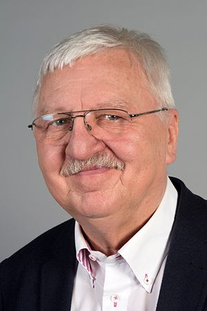 Jürgen Creutzmann - Jürgen Creutzmann 2014