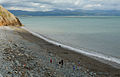 Criccieth beach - geograph.org.uk - 1513132.jpg