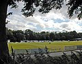 Cricket match at Shifnal C C - geograph.org.uk - 45305.jpg