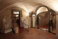 Cripta di san lorenzo, primo vano.JPG
