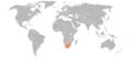 Croatia South Africa Locator.png