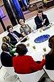 Croatian part- Citizens' Corner debate on EU policies for asylum seekers and immigrants (18868612249).jpg