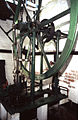 Crofton Pumping Station, vertical steam engine - geograph.org.uk - 1743697.jpg