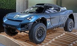 Cupra Tavascan Extreme E Concept IAA 2021 1X7A0090.jpg