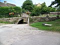 Cutwell Bridge, Tetbury - geograph.org.uk - 1383643.jpg