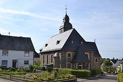 Dörth - Pfarrkirche.JPG