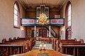 Dülmen, Kreuzkapelle, Innenraum -- 2021 -- 7082-6.jpg