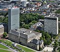 Düsseldorf, Vodafone-Hochhaus, 2011-08 CN-01.jpg