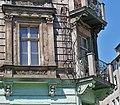 Dąbrowskiego 17 Wrocław balkony.jpg