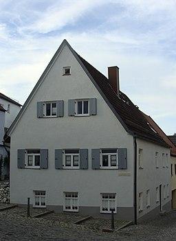 Tal in Friedberg