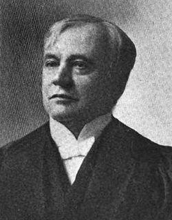 D-Cady Herrick American judge