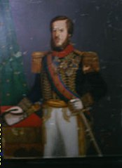 D. Pedro II (1)