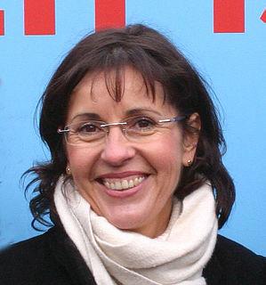 Andrea Ypsilanti German politician
