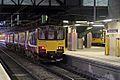 DMUs, platforms 4 & 5, Manchester Victoria railway station (geograph 4500597).jpg