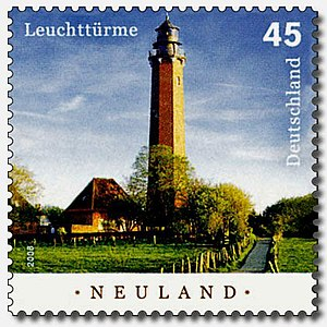Neuland Lighthouse