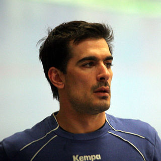 Dalibor Doder handball player