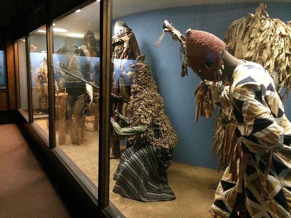 DanceCostumes AMNH