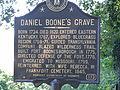 Daniel Boone's Grave P6170325.JPG