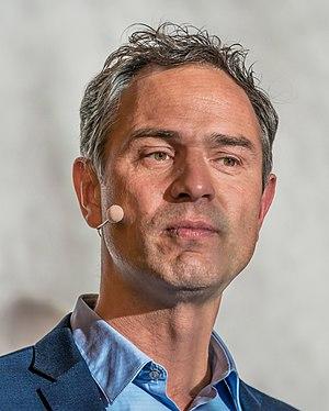 Daniele Ganser cover