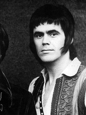 Danny Hutton - Hutton, 1969