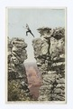 Daring Jump of a Forest Ranger, near Bright Angel Cove, Arizona (NYPL b12647398-74434).tiff