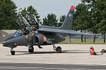 Dassault-Breguet-Dornier Alpha Jet E, France - Air Force JP6609224.jpg