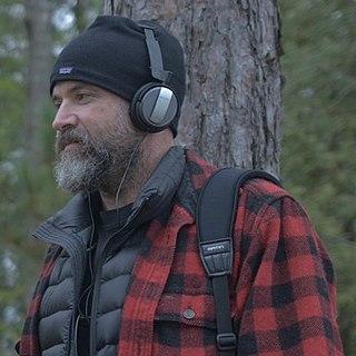 David Ridgen Canadian filmmaker