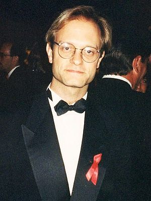 Brother from Another Series - David Hyde Pierce