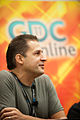 David Perry - Game Developers Conference Online 2011 (1).jpg