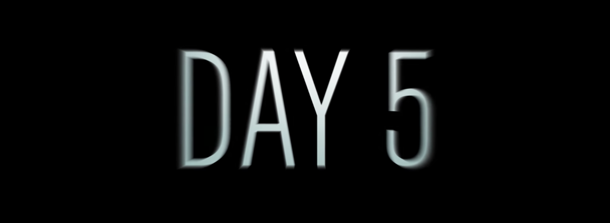 Day 5 - Wikipedia