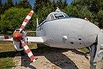 DeHavilland DH.104 Dove (29967069778).jpg