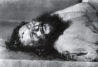 assassination of Rasputin