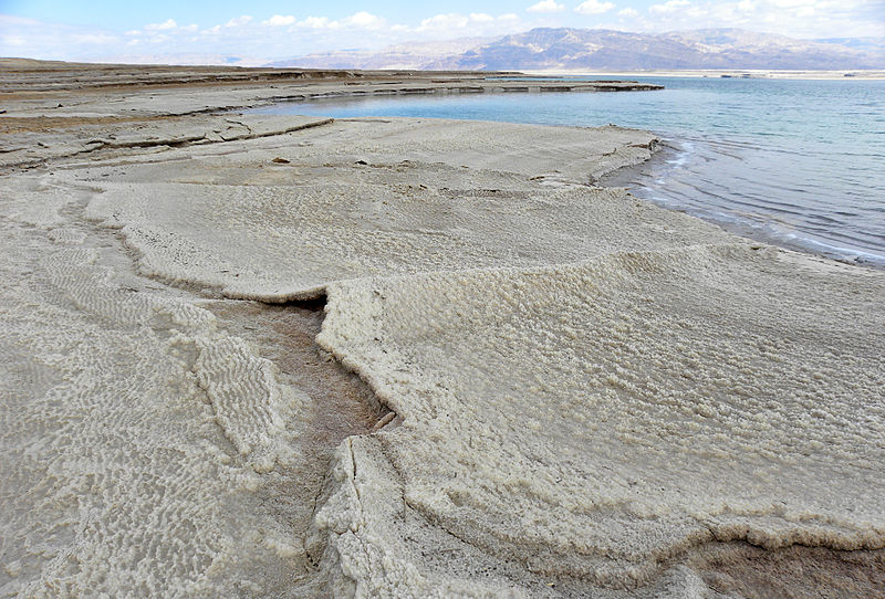 File:Dead Sea Halite View 031712.jpg