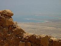 Dead Sea Region, Israel - panoramio (3).jpg