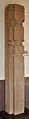 Decorated Door Pillar - Gupta Period - ACCN 00-R-4 - Government Museum - Mathura 2013-02-23 5094.JPG