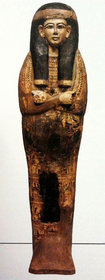 Sarkofag kapłana Amona