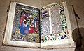 Delft, breviario di beatrice van assendelft, 1485, 01.jpg