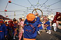 Delhi, commemoration of the Martyrdom of Guru Tegh Bahadar (6254935891).jpg