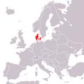 Denmark Liechtenstein Locator.png