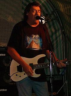 Dennis Stratton