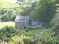 Derelict barn near Tintern - geograph.org.uk - 84719.jpg