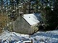 Derelict croft house at Balnaknock - geograph.org.uk - 1722297.jpg