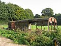 Derelict railway wagons - geograph.org.uk - 986629.jpg