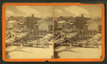 Destruction after mill fire on Inn St, by D. T. Reed.png
