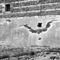 Detail muur van zuidvleugel - Veere - 20239190 - RCE.jpg