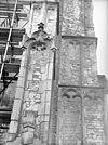 detail noord transept naar het westen - delft - 20049301 - rce