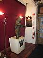 Deutsches Haus NOLA interior Berlin bear.JPG
