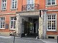 Deutzer Freiheit, Altes Rathaus Deutz.jpg