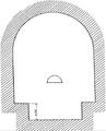 Deuxième réservoir d'Arche - Coupe transversale.png