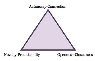 Survey of Communication Study/Chapter 9 - Interpersonal